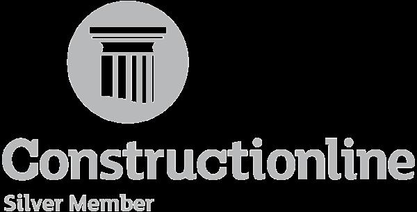 Constructionline Silver Member Logo